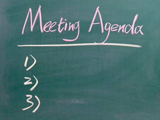 Make the Most of Meetings