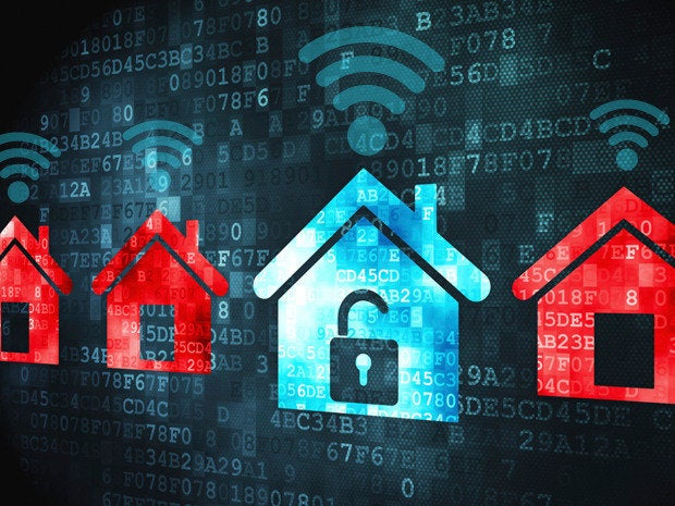 7 securing home wifi