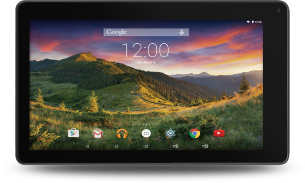 RCA 7 Voyager II tablet