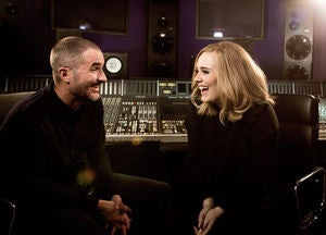 adele apple music zane lowe
