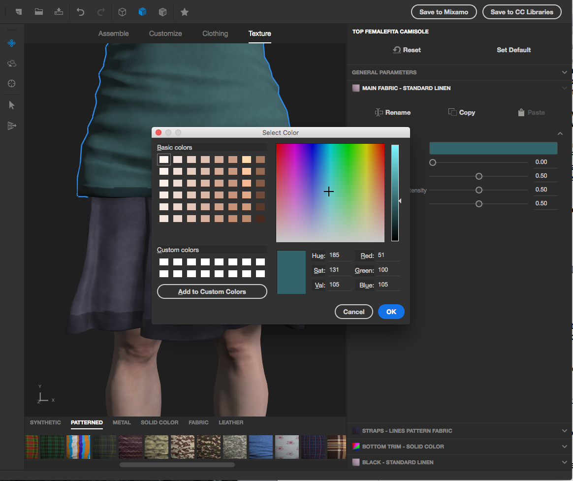 Hands-on: Adobe's new Fuse CC lets beginners take baby steps