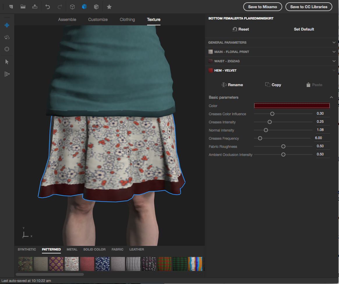 Hands-on: Adobe's new Fuse CC lets beginners take baby steps into 3D