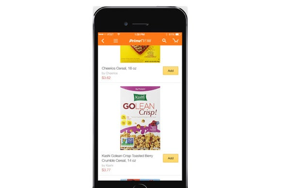 7 iOS apps for last-minute Thanksgiving deliveries | Macworld