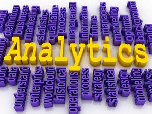 Partnership powers predictive and prescriptive analytics