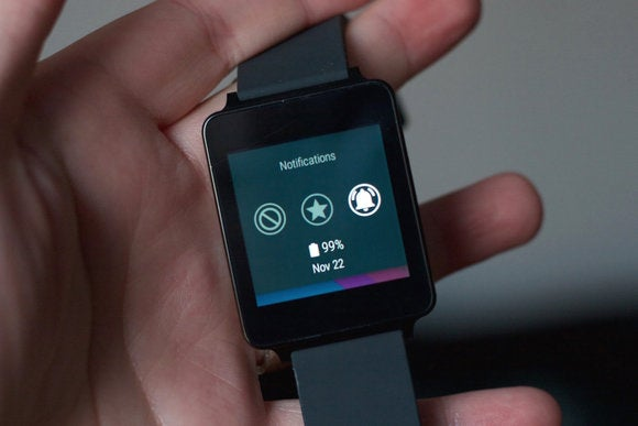 How to get better battery life with Android Wear | Greenbot
