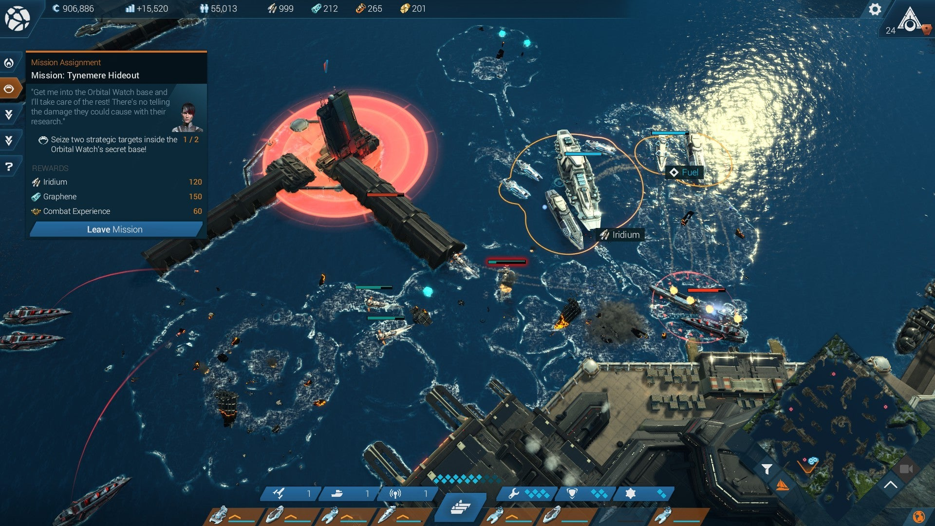 Anno 2205 review: One small step for Anno, one giant leap ...