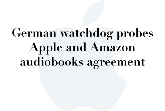 apple amazon germany audiobooks