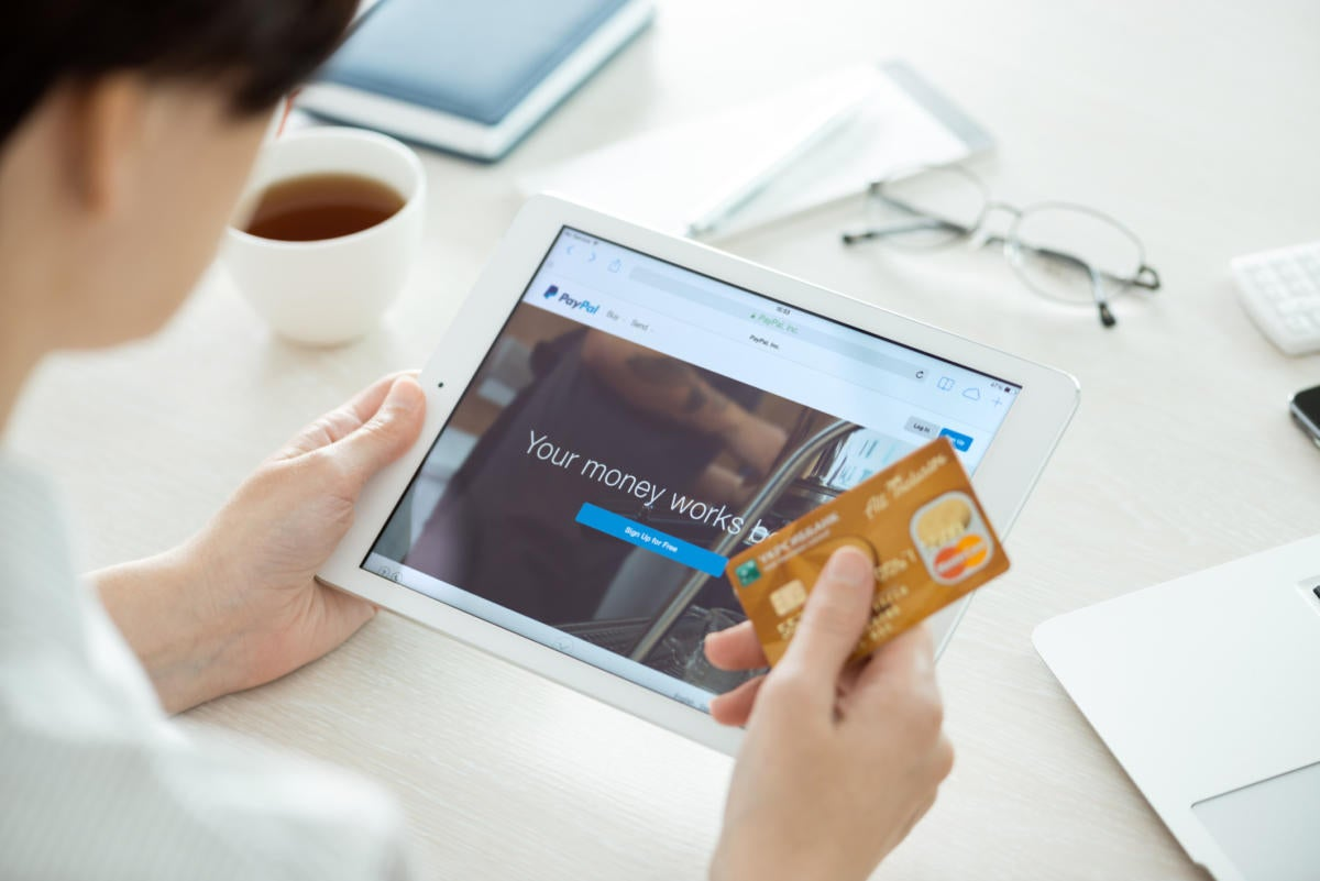 apple pay paypal venmo mobile payments