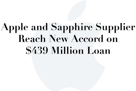 apple sapphire