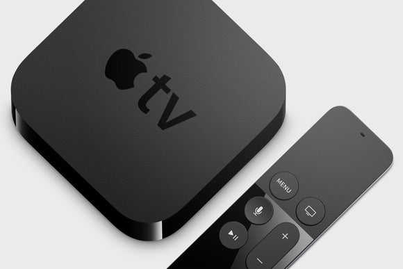 Apple TV Remote app can replace your real remote — with 1 exception