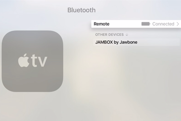 apple tv bluetooth accessories