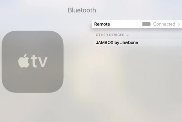 apple tv bluetooth accessories