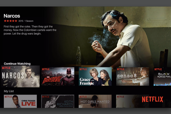 Must-see Apple TV: Our 15 favorite tvOS apps | Macworld