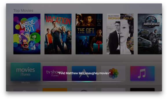Siri On Apple TV: Here's Everything It Can Do