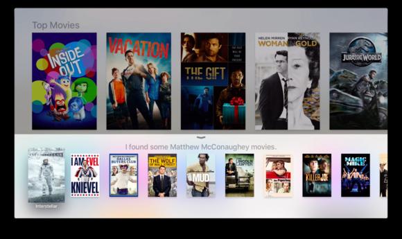 apple tv siri find movies 2
