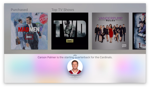 apple tv siri sports 2