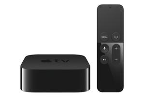 apple tv slide