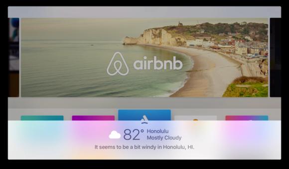 Siri On Apple Tv Here S Everything It Can Do Macworld