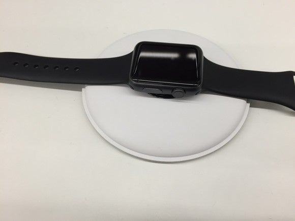 apple watch official charging dock