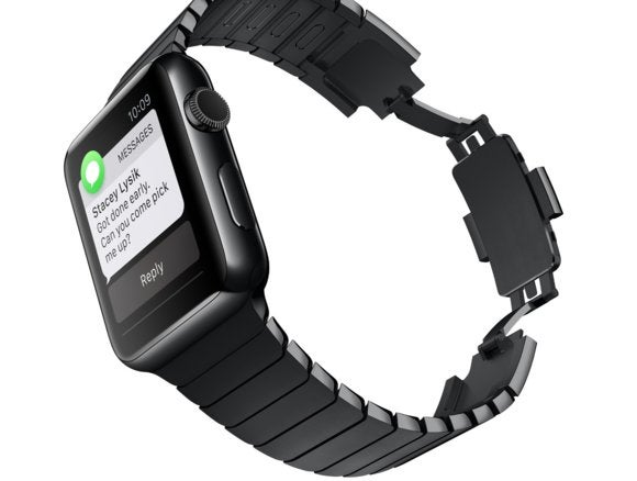 Post-Black Friday, Best Buy slashes Apple Watch price