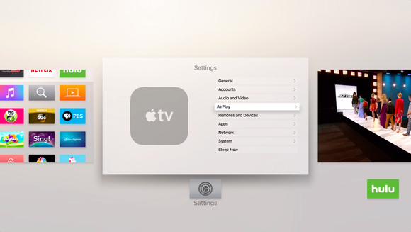 appletv app switcher