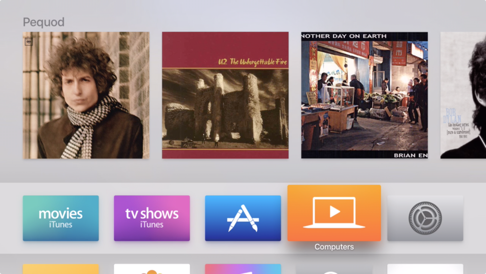 How to stream content from your iTunes library to the Apple