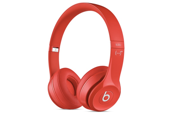 beats solo2 headphones slide