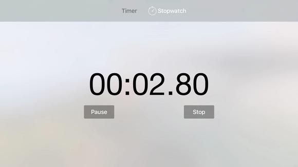 big ol timer