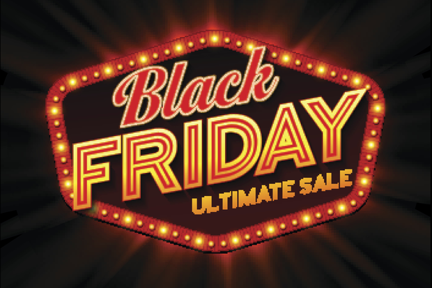 Black Friday 2016 tech ads will be leaking before you know it