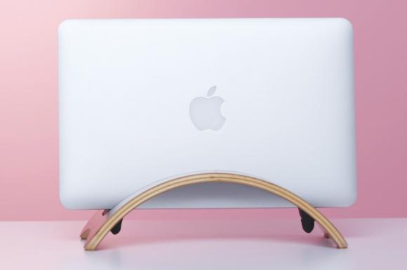 bookmarc mod macbook stand