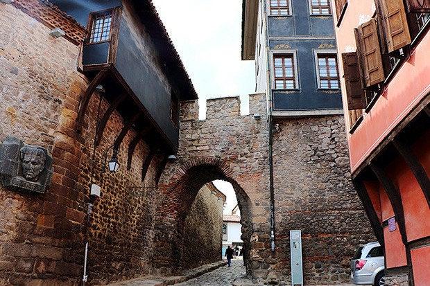 bulgarian street