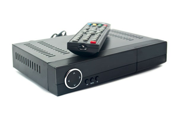 The decline of the cable box is finally happening | TechHive