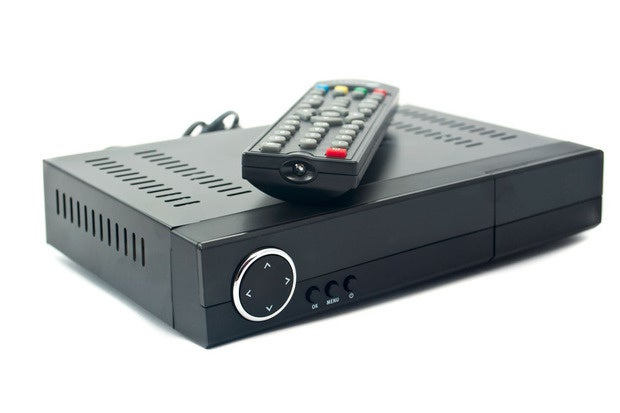 Fcc Wants Isps To Let You Use Any Set Top Cable Box Cio
