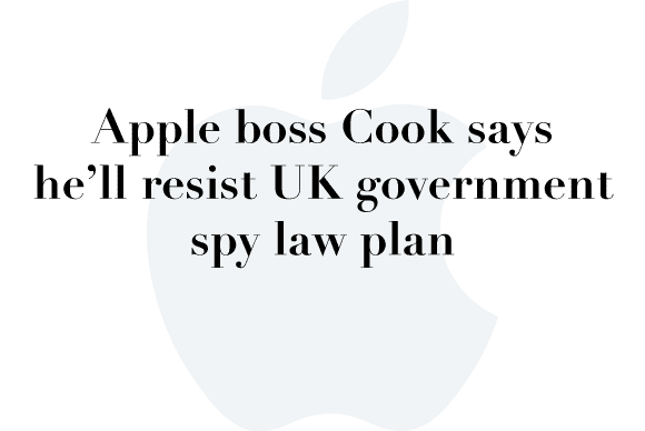 cook uk spy law