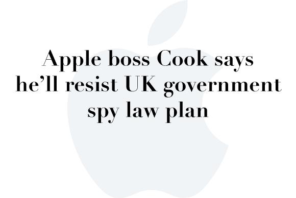 cook uk spy law