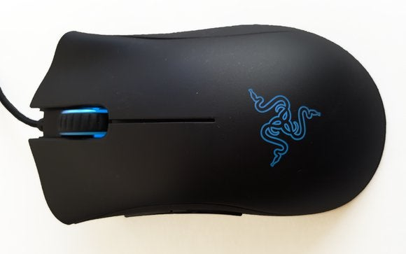 c825daa1e19 Razer DeathAdder Chroma review: The most popular gaming mouse gets a bit  brighter
