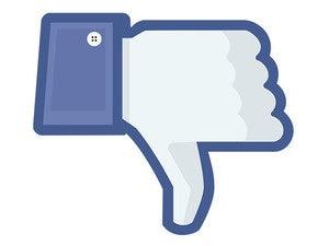 Facebook confirms testing a dislike emoji for Messenger