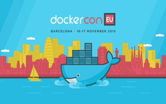 dockercon eu 2015