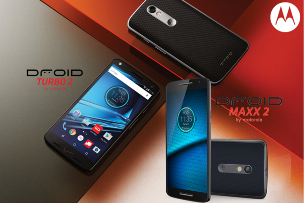 Like the Droid Turbo 2, Motorola's Droid Maxx 2 survives