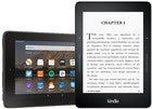 Kindle vs Fire: How to choose the right Amazon e-reader