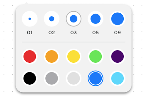 evernote sketch tools