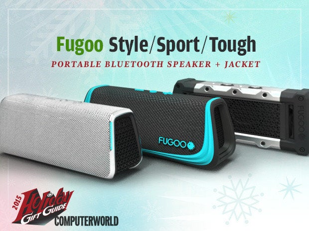 Fugoo speakers