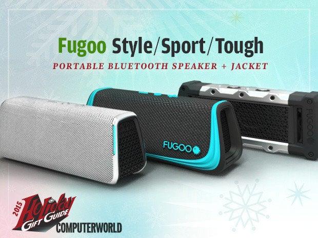 Fugoo speakers