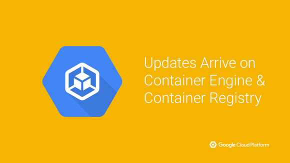 Google sharpens its container-focused cloud products for battle