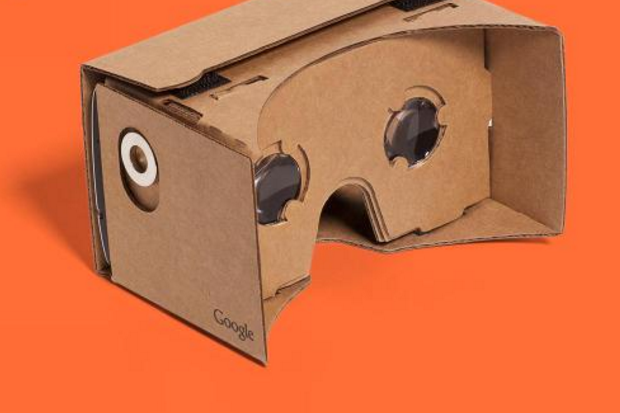 Google Cardboard users apps content Facebook Oculus Rift Virtual Reality VR