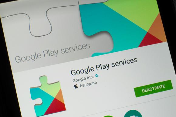 google play customer service