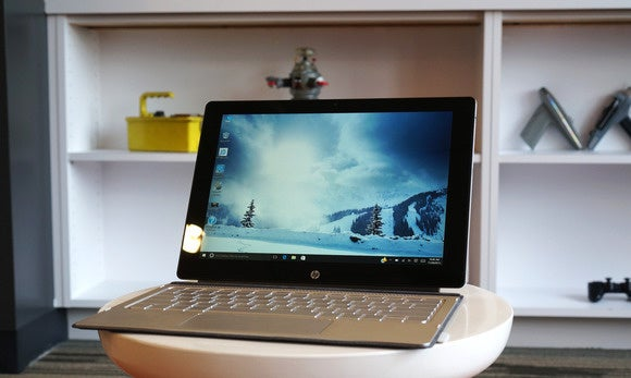 Hp Spectre X2 Review A Surface Clone For A Lot Less Cash Pcworld