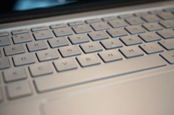 hp spectre 12 x2 keyboard