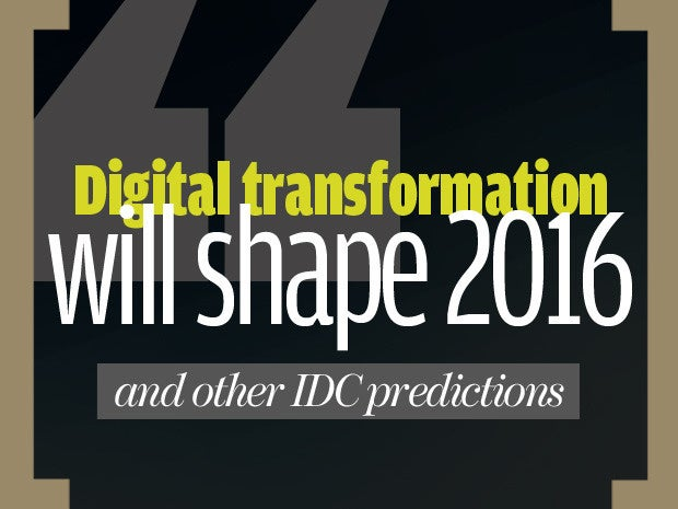 idc predictions it 2016