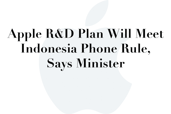 indonesia apple iphone